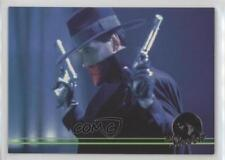 1994 Topps Shadow #15 The Haunting Laugh Non-Sports Card 0c4