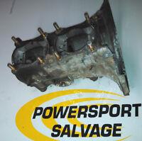 96 97 98 POLARIS FAN SPORT TOURING 488 500 TRAIL ENGINE CRANKCASE CASES CASE