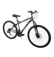 "!!FAST SHIP💨💨Huffy 26"" Nighthawk Men's Mountain Bike, Black Matte"