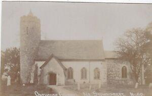 The Church, ONEHOUSE, Nr STOWMARKET, Suffolk RP