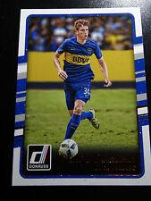2016-17 Donruss Soccer #48 Rodrigo Bentancur Boca Juniors Card