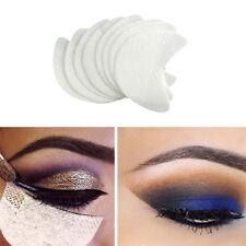 10Pcs 5 Pairs Women Beauty Salon Eyes Shadow Shields Protector Pads Application