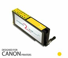 CLI-271 Yellow Edible Ink Cartridge for Canon PIXMA TS6020 print edible toppers