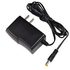 HQRP 9V AC Power Adapter for Beatnik HNA090050U RA1200p RA800p Rhythmic Analyzer