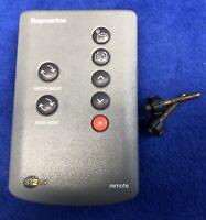 Raymarine ST290 Remote Instrument Control Keypad E22063