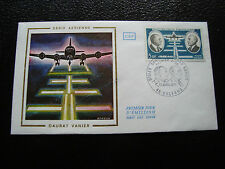 FRANCE - enveloppe 1er jour 17/4/1971 (daurat vanier) (cy46) french