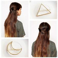 Fashion Korean Women Hairpins Bobby Pins Kids Hair Stick Accessories 1 Piece