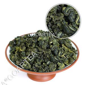 GOARTEA 250g Premium Organic Suzhou Biluochun Spring Snail Chinese Green Tea