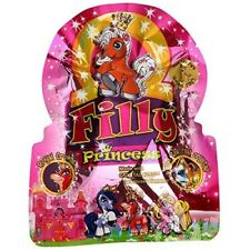 Baby Filly Princess Pack w/ Random Miniature Horse 10 Sealed packs