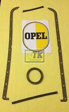 Depósito de aceite junta cigüeñal CIH 6-zyl Opel Blitz 1,9 to 2,5 litros anillo obturador