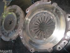 COMMODORE VL TURBO CLUTCH EXIDY PRESSURE PLATE  GM FLYWHEEL RB30