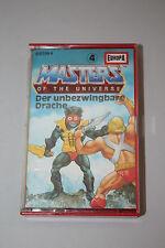 MC 515334.4 Europa Masters Der unbezwingbare Drache Folge 4