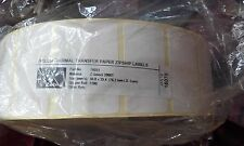 (Rolls) Zebra 76051 Thermal Transfer Paper ZipShip Labels