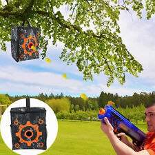 Blasters Target Pouch Bullet Darts Storage Bag for Nerf Elite Accessary Toy Gift