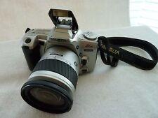 Minolta Maxxum STsi 35mm SLR Film Camera AF Zoom 28-80mm 1:3.5(22)-5.6 62mm