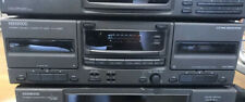 Kenwood Kx-W894 / Kxw894 (Used Tested Cleaned)