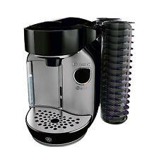 Tassimo TAS75SE2GB Caddy Coffee Machine 1300w 1.2l Silver Bosch