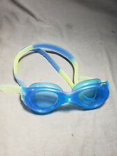 FINIS Nitro Swim Goggles - Blue/GreenFREE SHIPPING