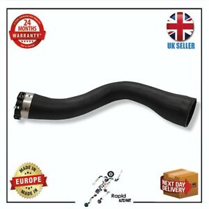 INTERCOOLER TURBO HOSE PIPE FOR VAUXHALL OPEL INSIGNIA A 2.0 CDTI 23163578