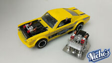 HOT WHEELS/MATCHBOX ENGINES-Hoonicorn V2 engine clone-Modification Parts