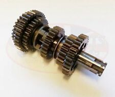 Gearbox Counter Shaft for Zongshen LZX 125 GY-A