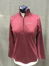 Pikeur Damen Funktionsshirt IMMI ATHLEISURE bordeaux (Herbst/Winter 2019) 40