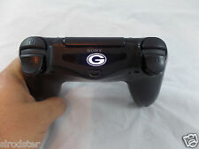 PlayStation 4 PS4 Controller Light Bar GREENBAY PACKERS Decal Sticker football