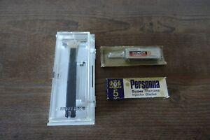 Schick Injector Razor With Blades