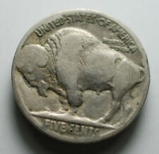 1944 Italy 5 Cent Buffalo Nickel Cent Transform To IN Kliker