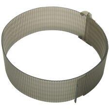 Fackelmann Kuchenring, Kunststoff, 15-30 cm Tortenring Backring verstellbar