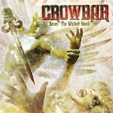 Crowbar - Sever The Wicked Hand [CD]