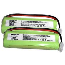 2-Pack Phone Battery for VTech LS6215 LS6215-2 LS6215-3 LS6217 LS6126, BT18443