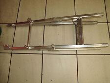 WB4. Honda CBR 600 F PC35 Rahmenheck Heck Rahmen Hilfsrahmen frame