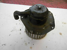 Heater A/C Air Conditioner Blower Motor with cage Chevy Caprice Monte Carlo GNX