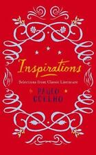 Inspirations : Selections from Classic Literature, Paulo Coelho-2010, Paperback