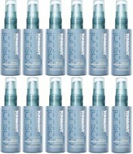 12 x 75ml Toni & Guy Casual Sea Salt Texturising Spray - Mini Travel Size