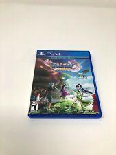 Dragon Quest XI ecos de una evasiva Edad-Edición De Luz Ps4 Playstation 4