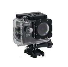 Coleman Conquest 3 4K Ultra HD Waterproof  Action Camera w/ WiFi Video  - CX14WP