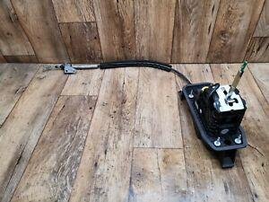 VW Touran 1T 2.0TDI DSG Schaltung Seilzugschaltung #7339