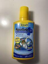 New listing Tetra Aqua Aquasafe Plus Water Conditioner 8.45fl.oz