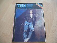 TIM 25/89 Mickey Rourke
