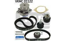SKF Bomba de agua+kit correa distribución Para VW GOLF SKODA VKMC 01122