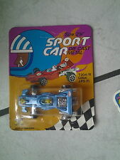 Tins Toys  Series(Hong Kong) noch ovp. -T204 Lotus JPS FL °