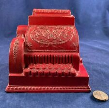Antique Vintage Still Bank - Cash Register