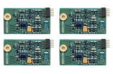Roco 61196 H0 geoLine Weichendecoder (4 Stück) ++ NEU & OVP ++
