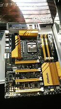 ASRock OC FORMULA Z97m Micro ATX Motherboard DDR3 LGA 1150