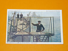 CPA CARTE POSTALE GUERRE 14-18 1915 ROYAL NAVY IRON DUKE SUPERDREADNOUGHT MARINE
