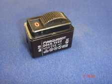 Interruptor On/Off para DW613 614 615 & ELU MO96 Router MOF96E Marquardt 230v SW1