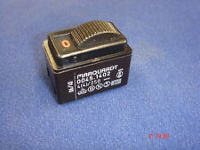 On/Off SWITCH For DW613 614 615 & ELU MO96 MOF96E ROUTER Marquardt 230v SW1