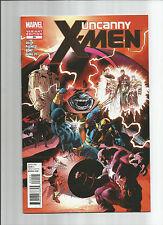 UNCANNY X-MEN #20 VARIANT HIGH GRADE (NM)